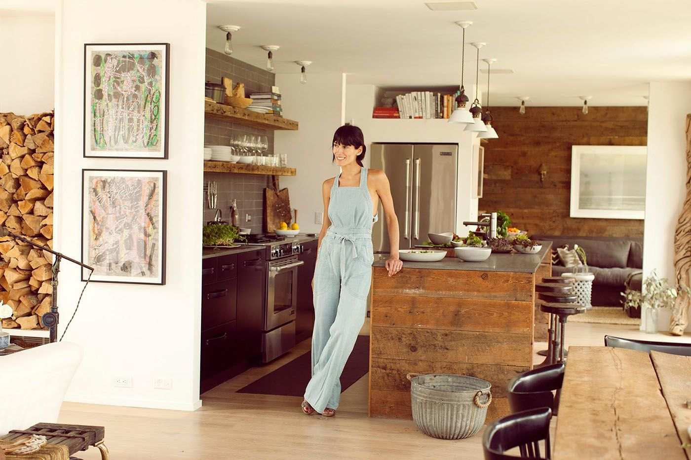 Not Always Easy Does It Eyeswoon Recipe Athena Calderone Eyeswoon Kitchen Design Decor