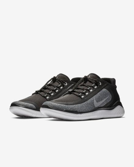 15b2c2aaf740 Free RN 2018 Shield Water-Repellent Men s Running Shoe in 2019 ...