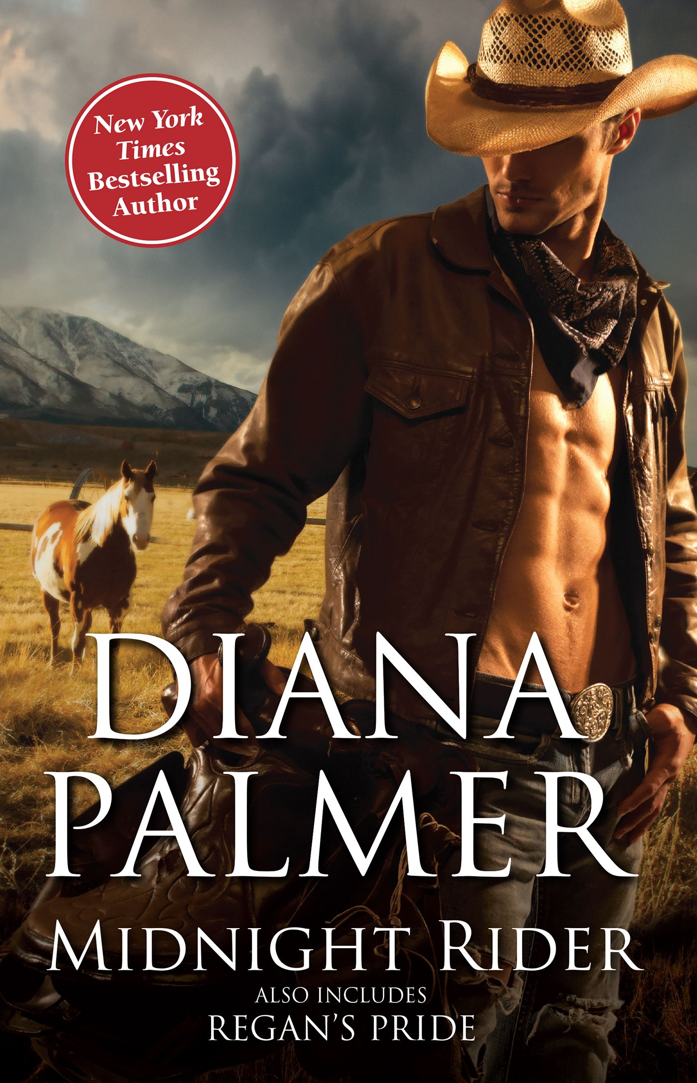 Diana Palmer Knows Her Cowboys And We Love Every Single One Of Them Western Romance Books Cowboy Romance Books Diana Palmer