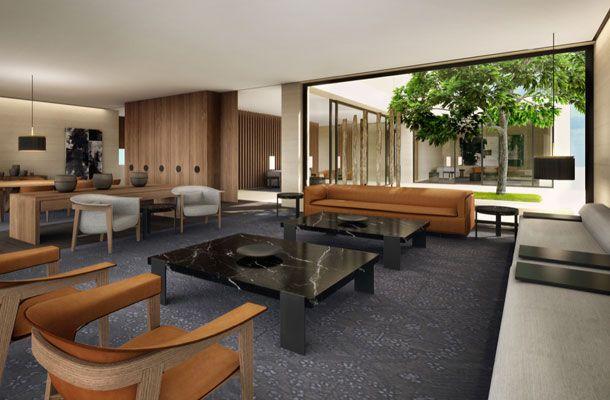 Urban Resort Concepts