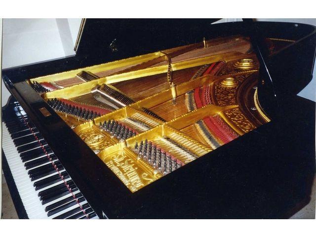 Pianoforte a coda Grotrian-Steinweg