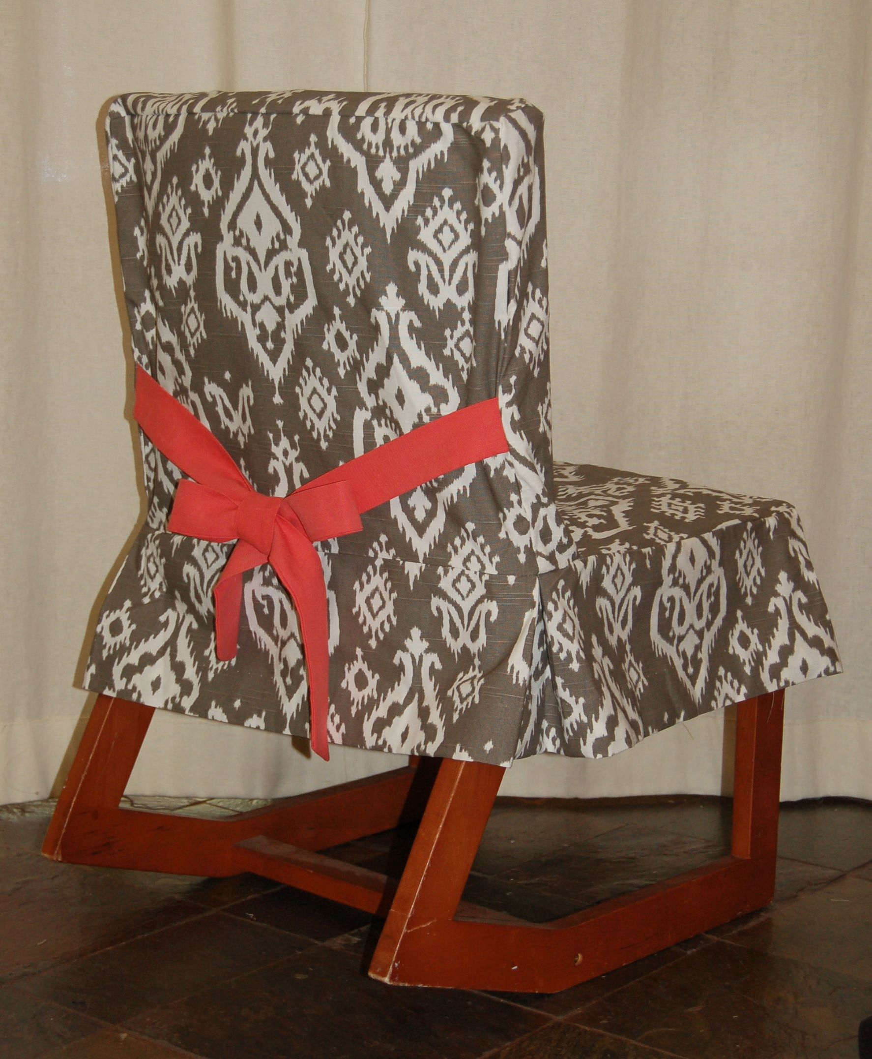 Chair Slipcover | Dorm Suite Dorm