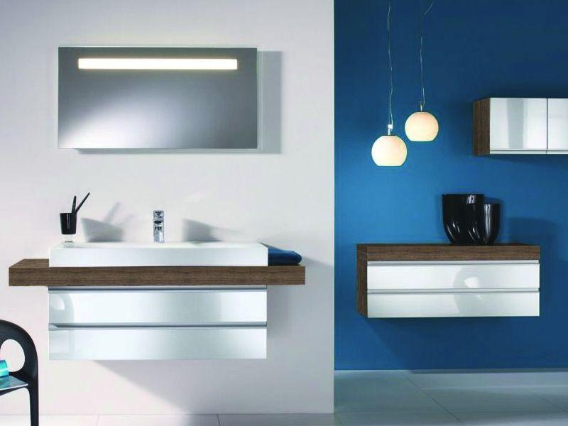 Kama Badezimmermöbel ~ Waschtisch unterschrank zu laufen pro s doppelwaschtisch 130 cm