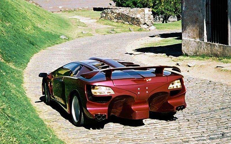2000 Lamborghini Diablo Coatl C A N Exotics Pinterest Lamborghini Diablo Lamborghini And