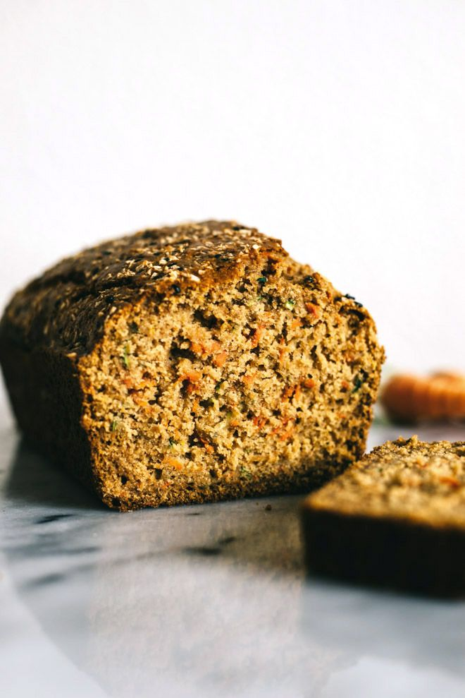 Healthy Carrot Cake Recipe Olive Oil