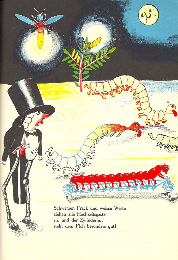 Sumse Sumsebrumm - by Heinrich Strub, 50 Watts