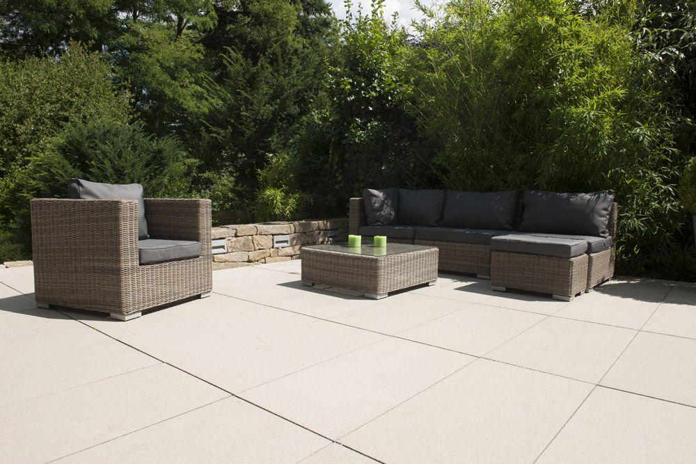Metten Senzo Senzo Sand Garden Outdoor Furniture Sets Outdoor