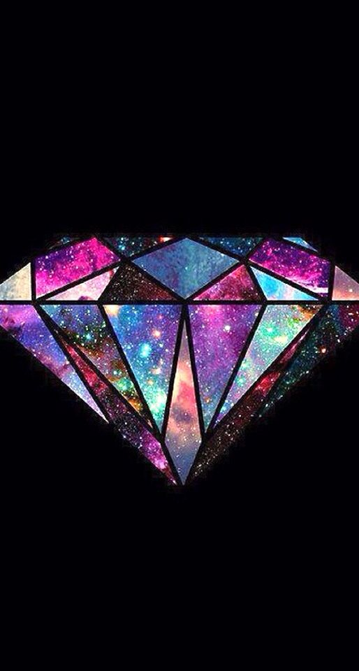 iPhone 5 wallpapers mystical gem Diamond wallpaper