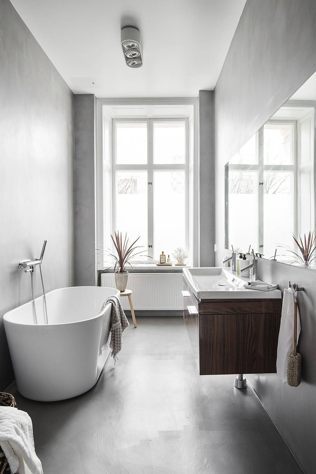 20 Popular Scandinavian Bathroom Ideas Scandinavian Bathroom Small Bathroom Decor Small Bathroom Trends