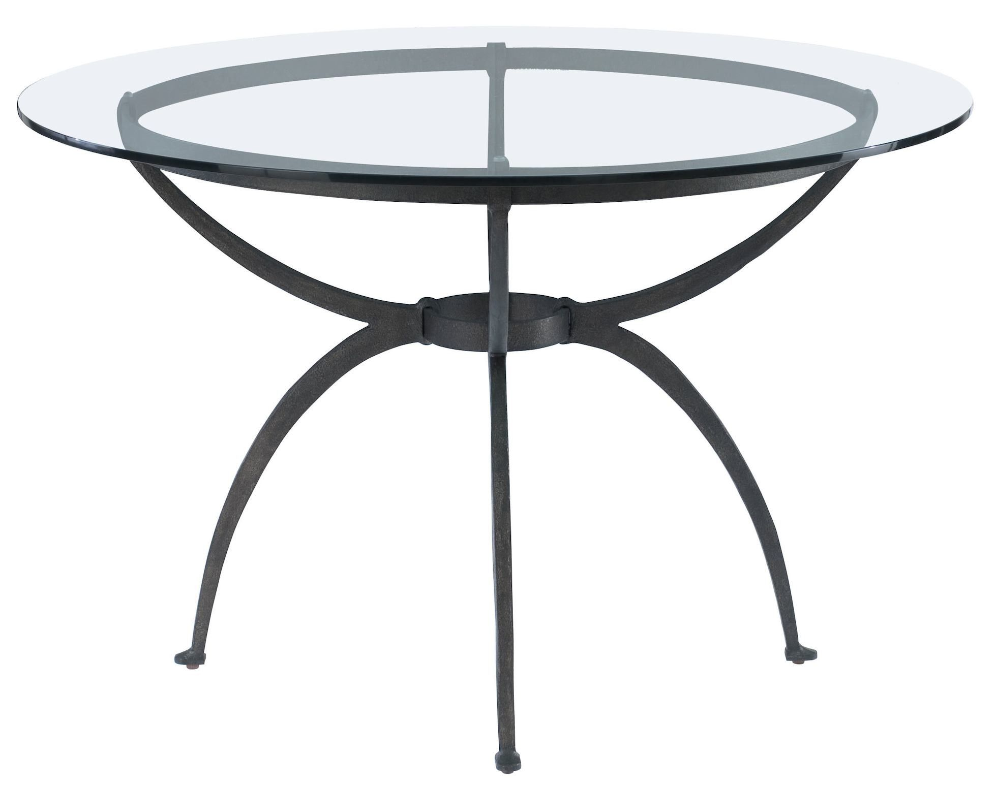 Wrought Iron Console Table With Glass Top Google Search Round Glass Kitchen Table Glass Top Dining Table Glass Dining Room Table