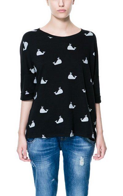 Zara-whales