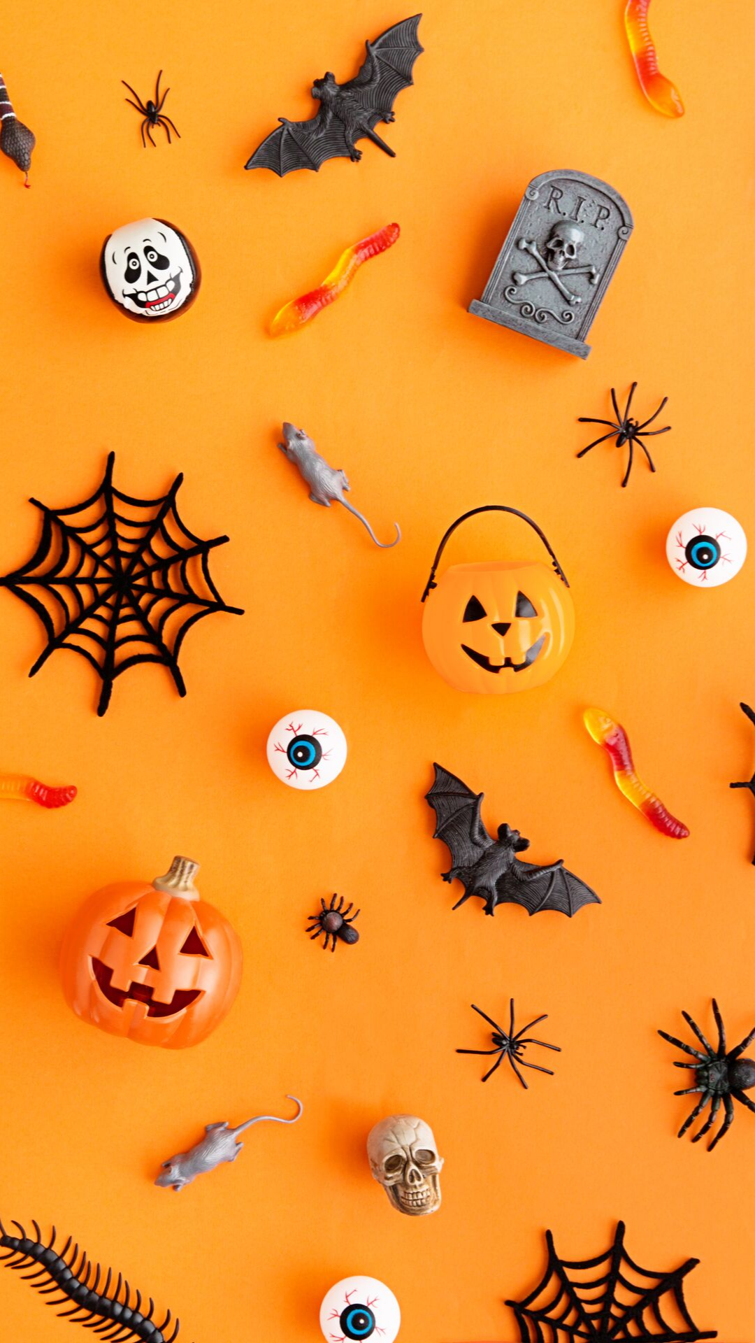 Halloween Phone Background Halloween Crafts Free Halloween Wallpaper Halloween Diy