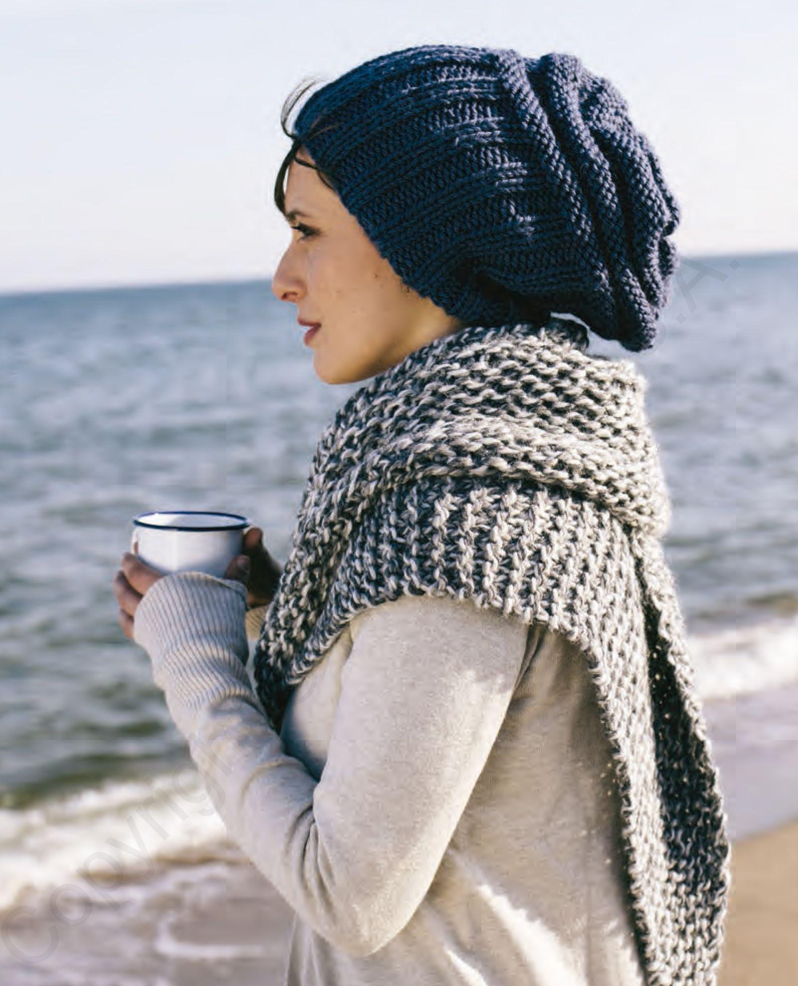 Lujoso Hombre Del Modelo Carenado Crochet Componente - Manta de ...