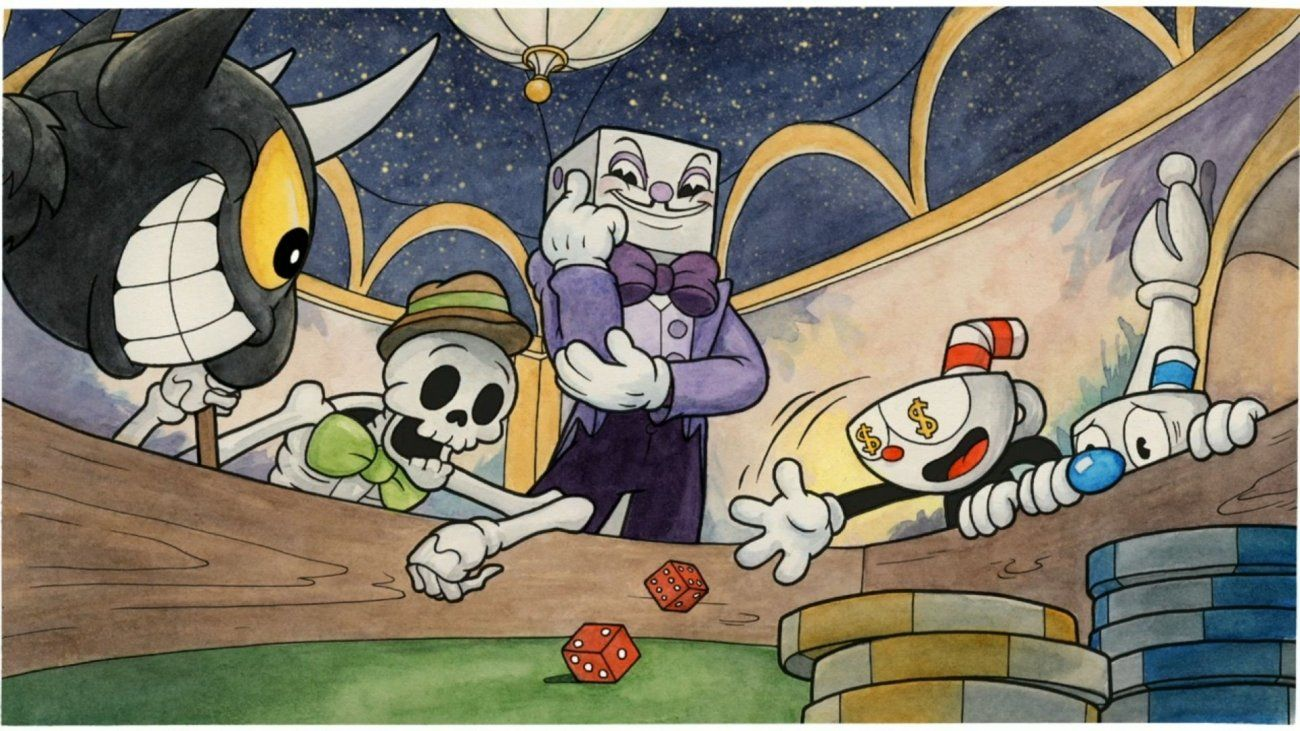 Cuphead sales pass 4 million copies sold (With images) | Old ...