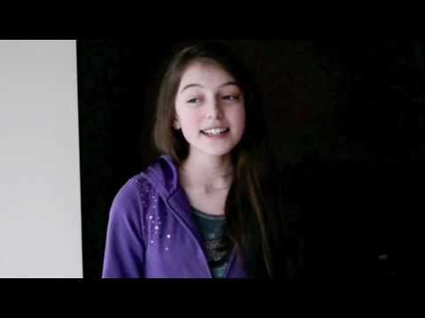 Hollie Steel I Dreamed A Dream Les Miserables Anne Hathaway