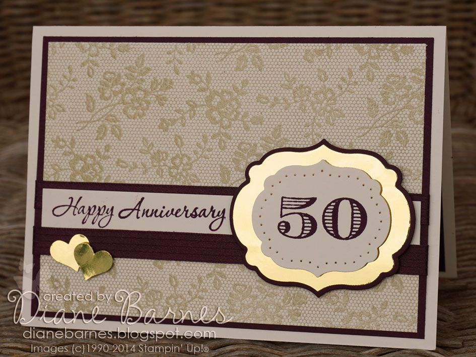 50 happy years 2 golden anniversary cards colour me happy