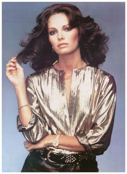 jaclyn smith of charlie 39 s angels poster very very hot. Black Bedroom Furniture Sets. Home Design Ideas