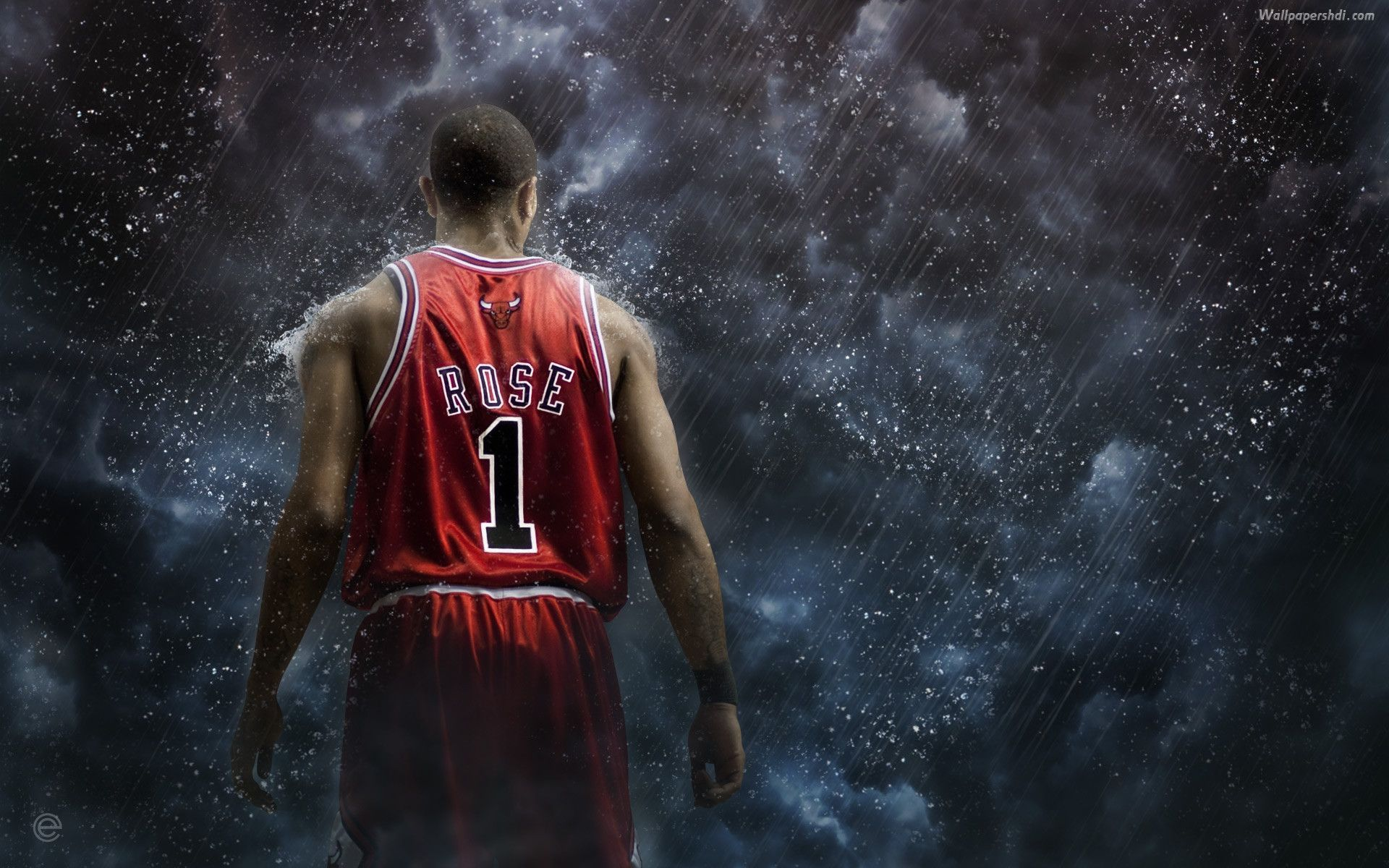 derrick rose hd wallpapers 3 | derrick rose hd wallpapers