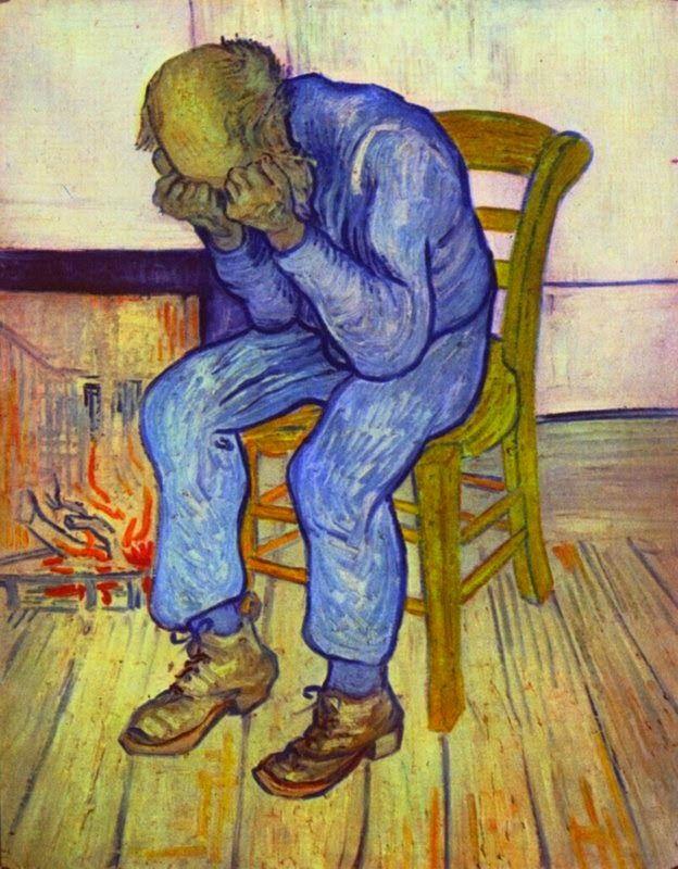 A Jurubeba Cultural: Imagem de Van Gogh ...
