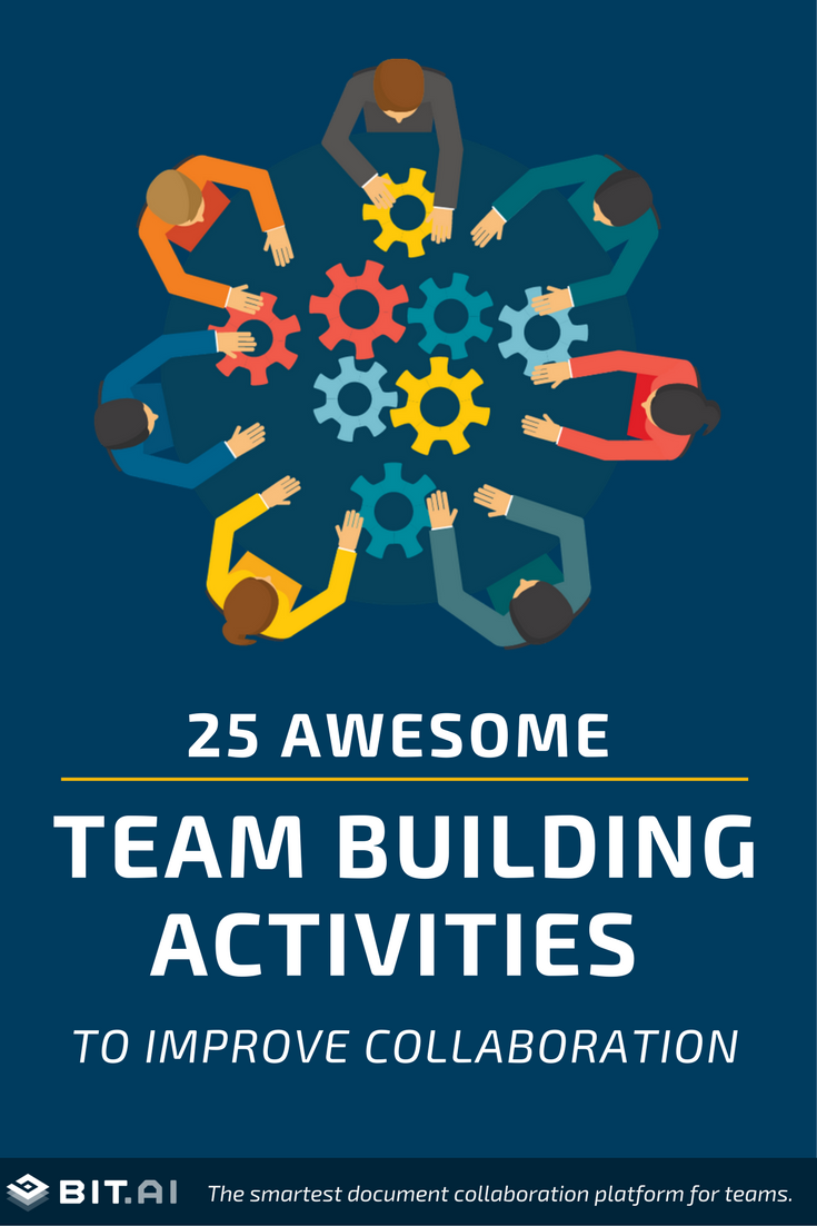 What Are The Best Team Building Activities For Collaboration Why