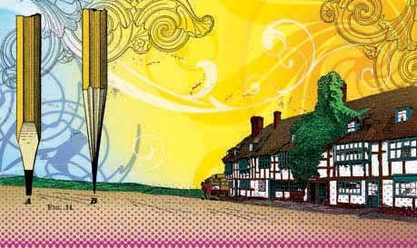 English Countryside Wall Art Designs Art Design Art