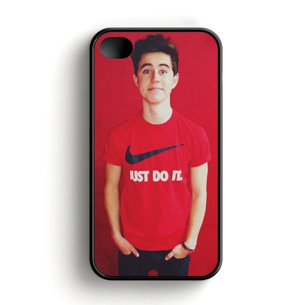 Nash Grier And Cameron Dallas Cover iPhone 4|4S Case