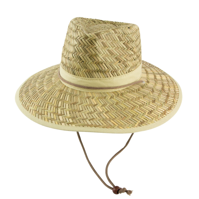 Understanding The 3 Types Of Straw Hats Hats Straw Hat Hat Band