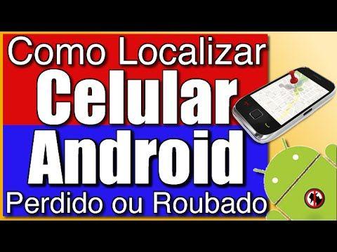 rastrear celular gratis pelo gps