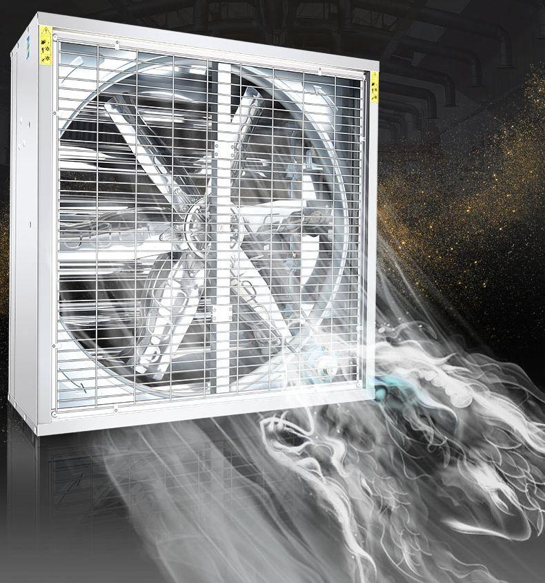 Exhaust Fans For Kitchen Window in 2020 Exhaust fan