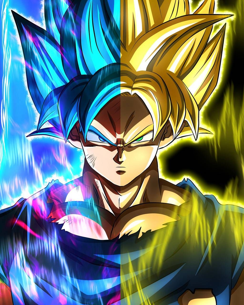 Download dragon ball super Wallpaper by silverbull735 ac
