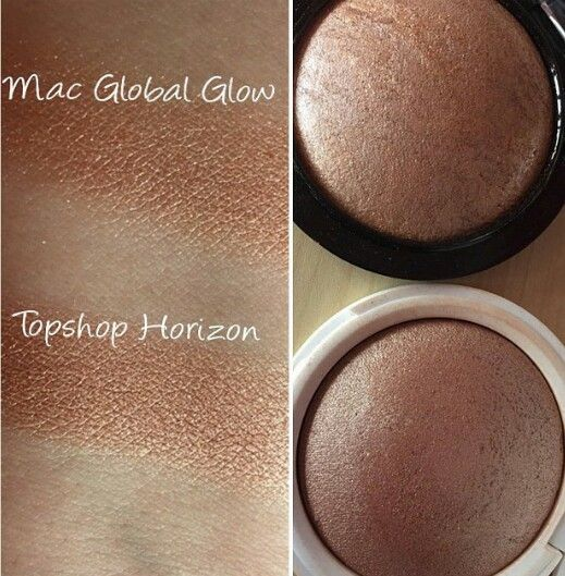 Mac Quot Global Glow Quot Mineralize Skinfinish 32 Vs Top Shop