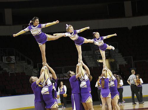 2013 11 05 Dc3 Dodge City Cheer Team Cheer Team Dodge City College Sports
