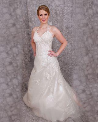 Wedding Dress VA