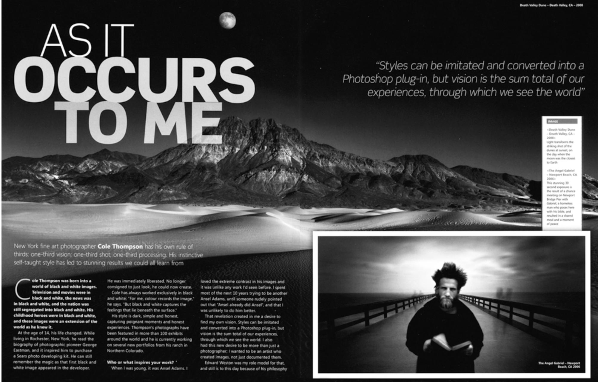 Digital photography photography magazine magazine design magazine layouts magazine articles yearbook