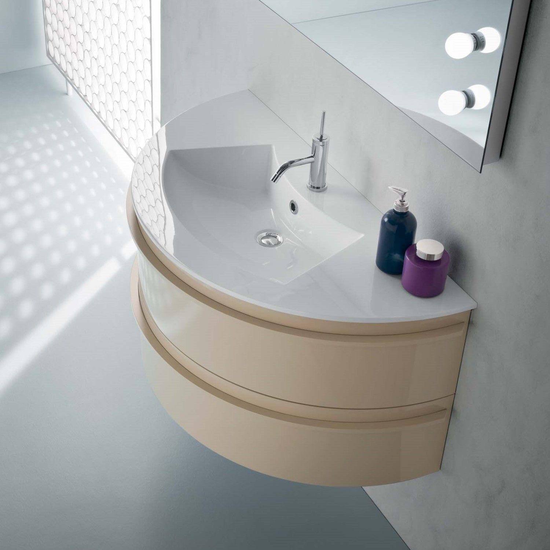 Mobili bagno dimensioni cheap soluzioni salvaspazio per il bagno di piccole dimensioni with for Arredo bagno piccole dimensioni