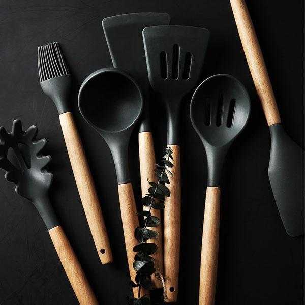 Gourmet Kitchen Utensils From Apollo Box Gourmet Kitchens Elegant Kitchens Kitchen Models