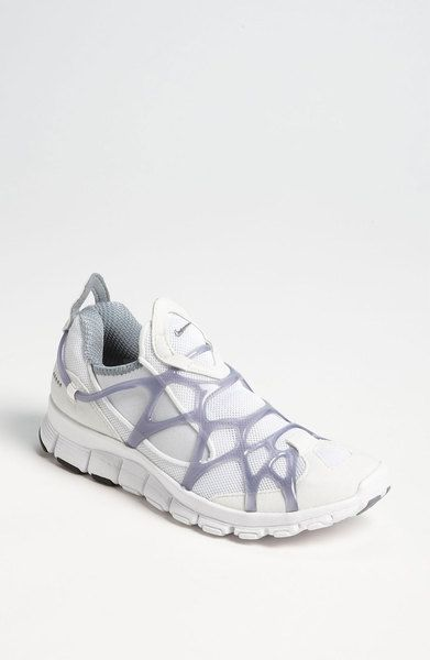 295319d735bcd Nike Kukini Free Running Shoe in White (white  stealth)
