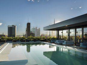 Ceresio 7 Milano by Dimore Studio for DSQUARED² | Dsquared2, Pool ...