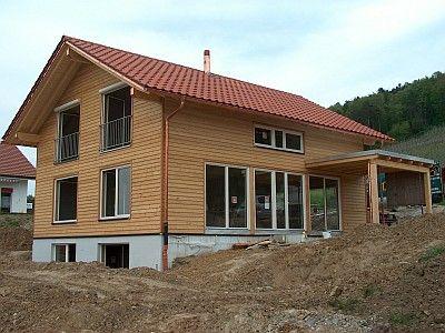 Holzhaus Bonndorf holzhaus holzhaus bonndorf im schwarzwald referenzen