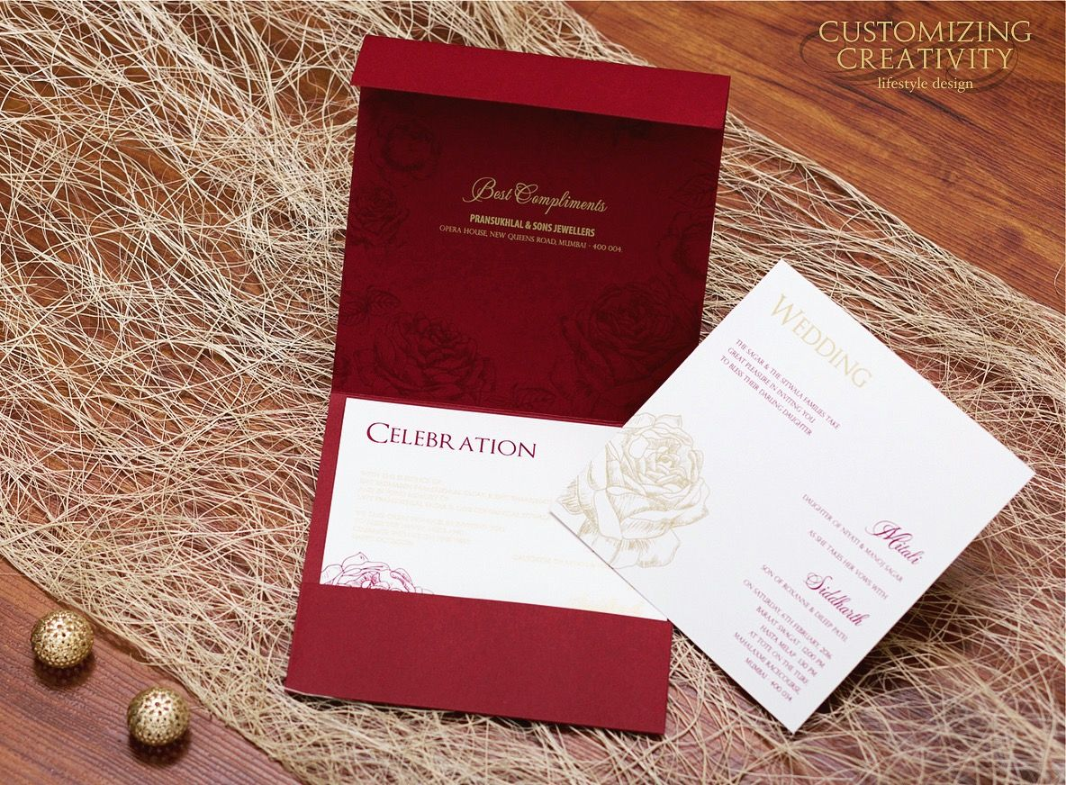 Wedding Logo, Wedding Invitations,cards, Indian wedding cards ...