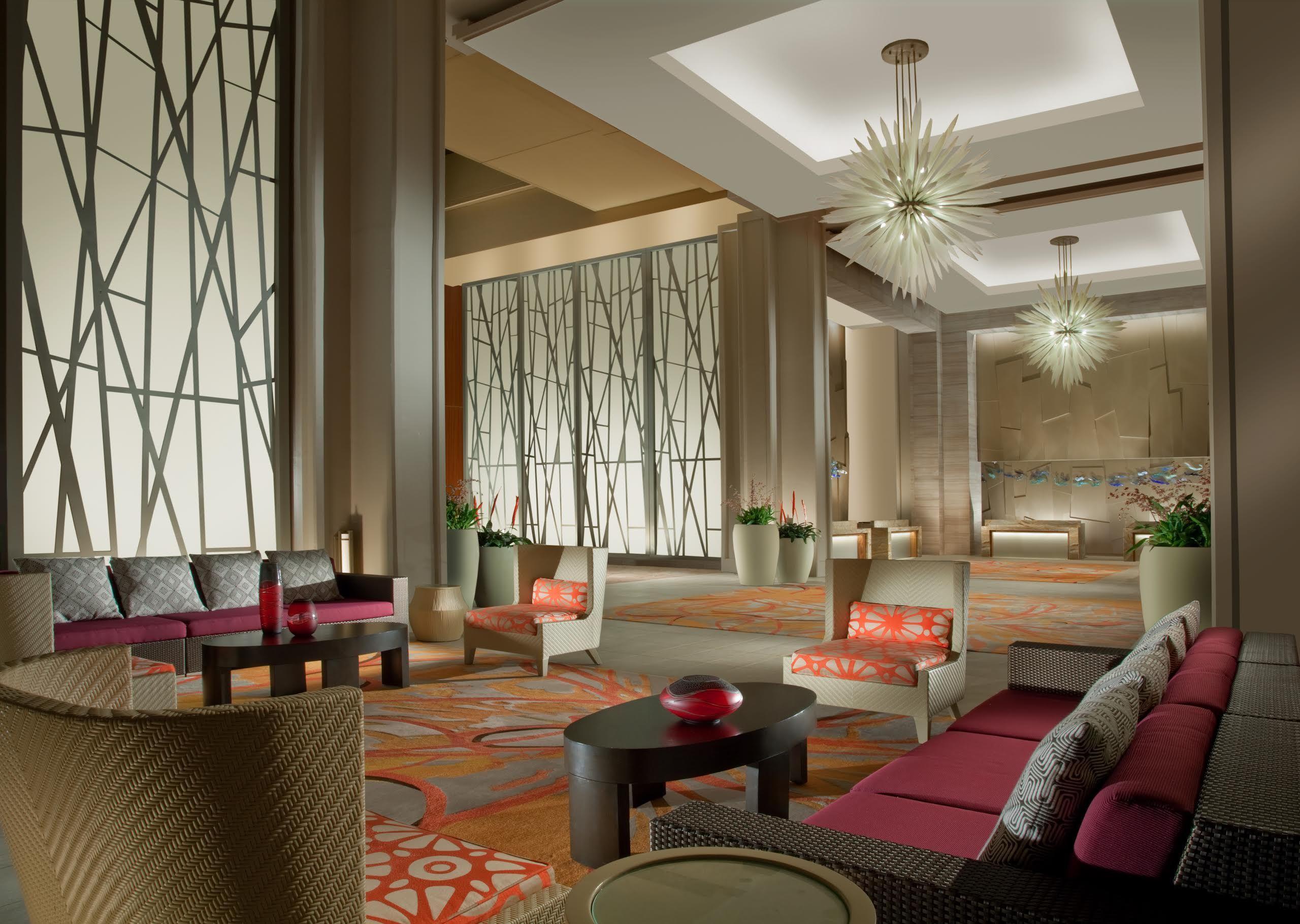 Hyatt Regency Maui Interior Design By Cra Design Zenith Rugs