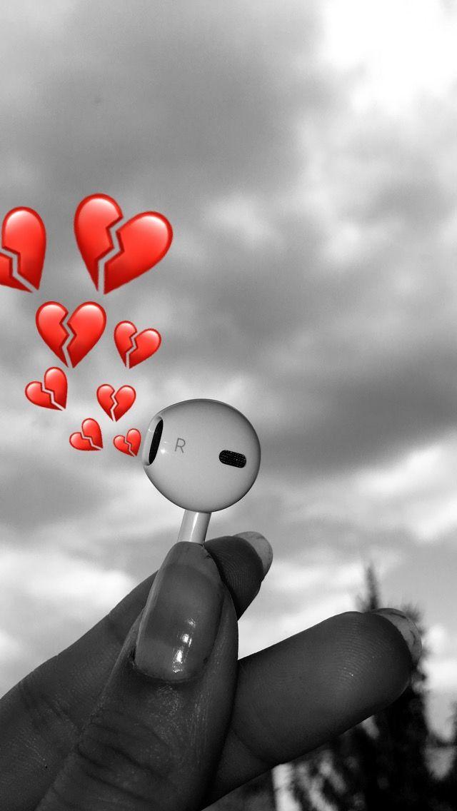 #tumblr #brokenheart #broken #love #heartbreak #wallpaper