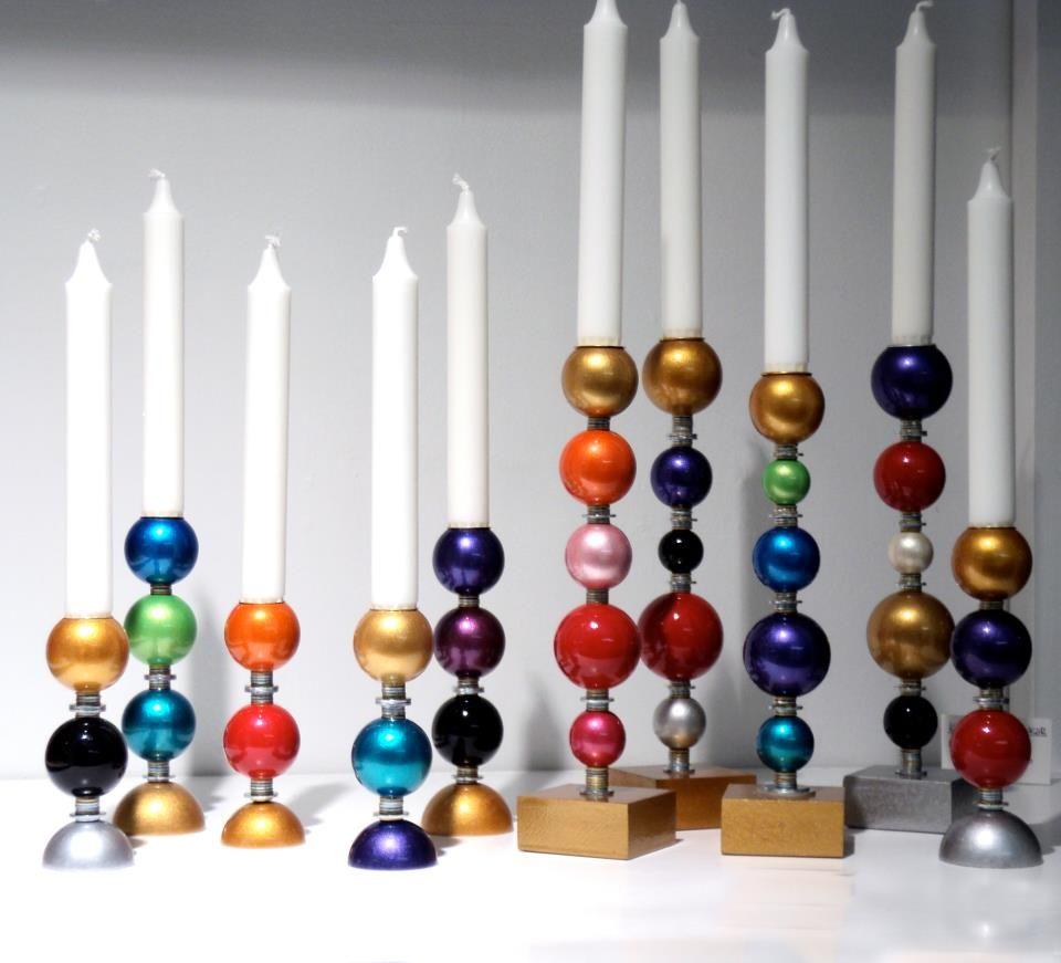 Happy talk candlesticks icelandic design icelandic art and