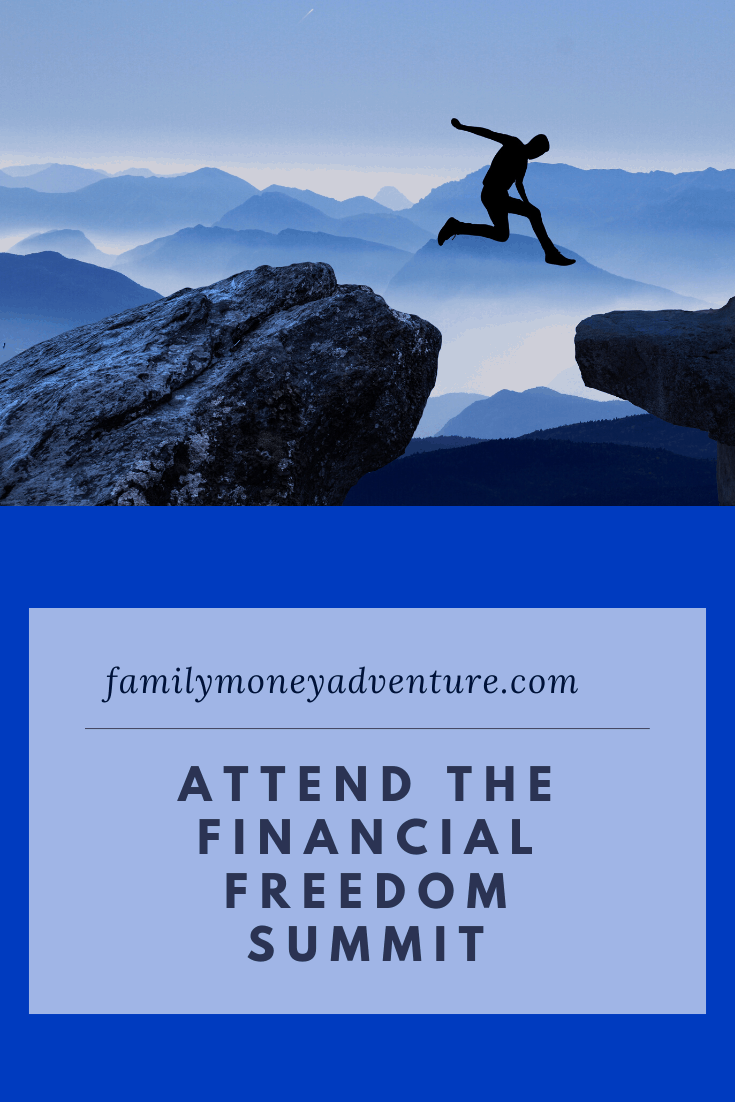 Attend The Financial Freedom Summit Attend The Financial Freedom Summit