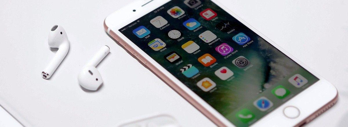 Wie Apple und Amazon mit Leak iPhone-Vorstellung vermasseln - http://ift.tt/2crmsic