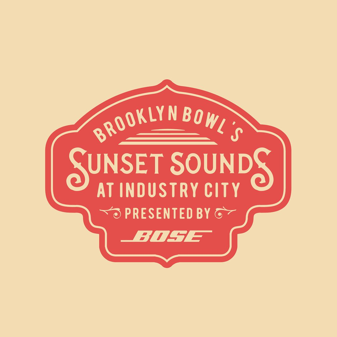 """172 Likes, 1 Comments - David Sanden (@davidsanden_) on Instagram: """"Some recent commercial work for Sunset Sounds, presented by @bose happening at @brooklynbowl…"""""""