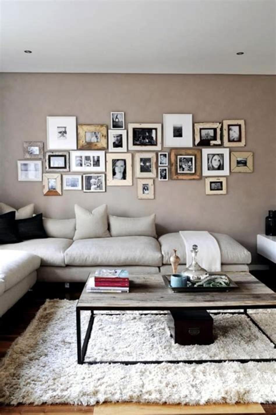 Sofa Design For Small Living Room: 35 Creative Ways To Fill Living Room Corner Ideas 11