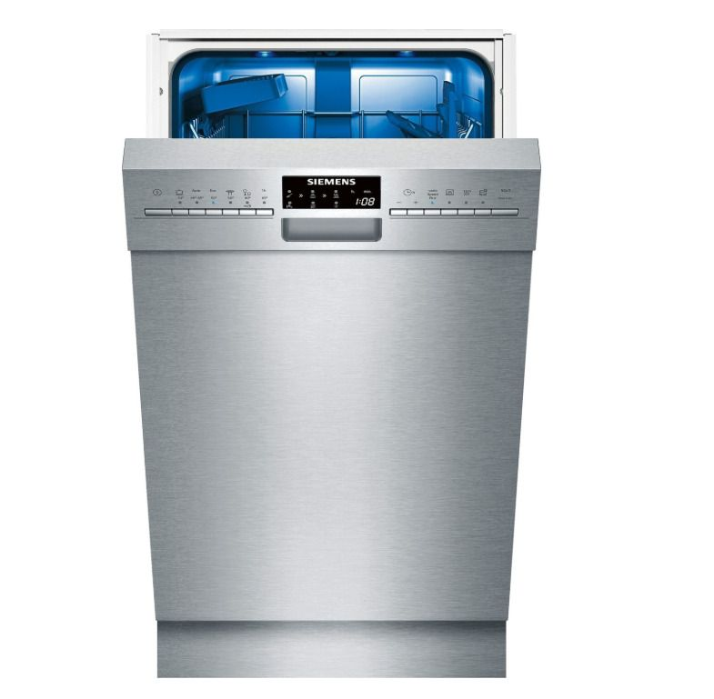 eBay Sponsored Siemens SR456S00PE Unterbaugeschirrspüler