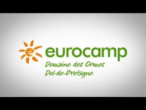 Domaine Des Ormes Campsite Brittany