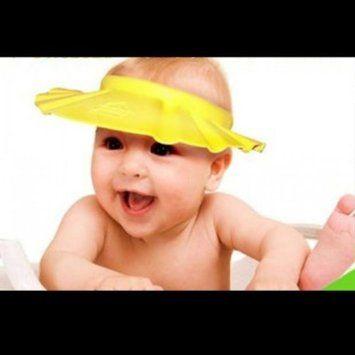No More Shampoo Tears Amazon Com Xmas Gift Baby Child Kid Shampoo Bath Shower Wash Hair Shield Hat Cap Yellow Colo Kids Shampoo Kids Supplies Baby Supplies